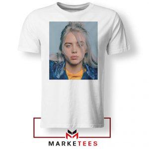 Buy Billie Eilish Music Star Tee Shirt