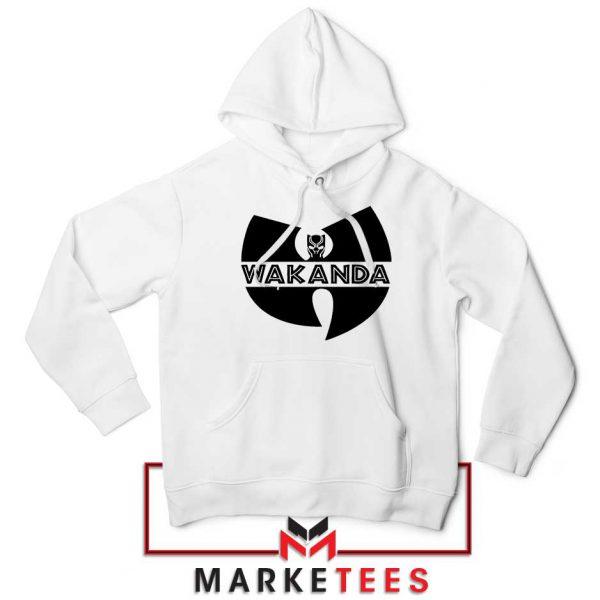 Buy Cheap Wakanda Logo Hoodie