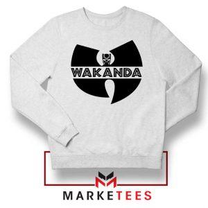 Buy Cheap Wakanda Logo Sweatshirt