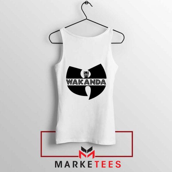 Buy Cheap Wakanda Logo Tank Top