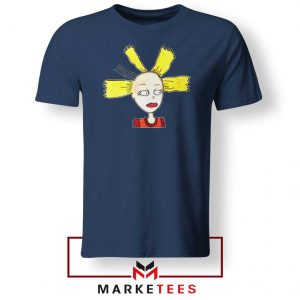 Buy Cynthia Doll Navy Blue Tshirt
