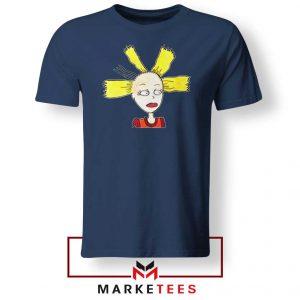 Buy Cynthia Doll Navy Blue Tshirt