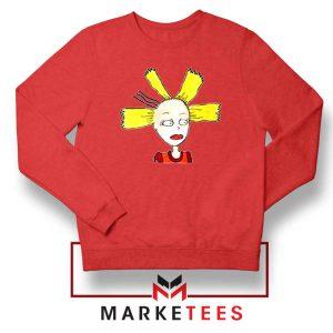 Buy Cynthia Doll Red Sweatshirt
