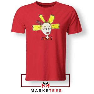 Buy Cynthia Doll Red Tshirt