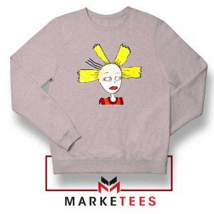Buy Cynthia Doll Sport Grey Sweatshirt