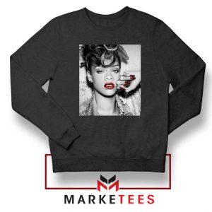 Buy Rihanna Music Singer Sweater