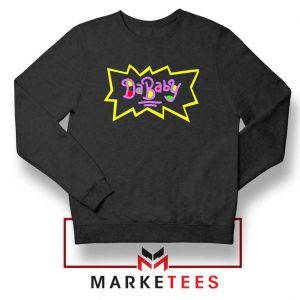 Cheap Rugrats Dababy Sweatshirt