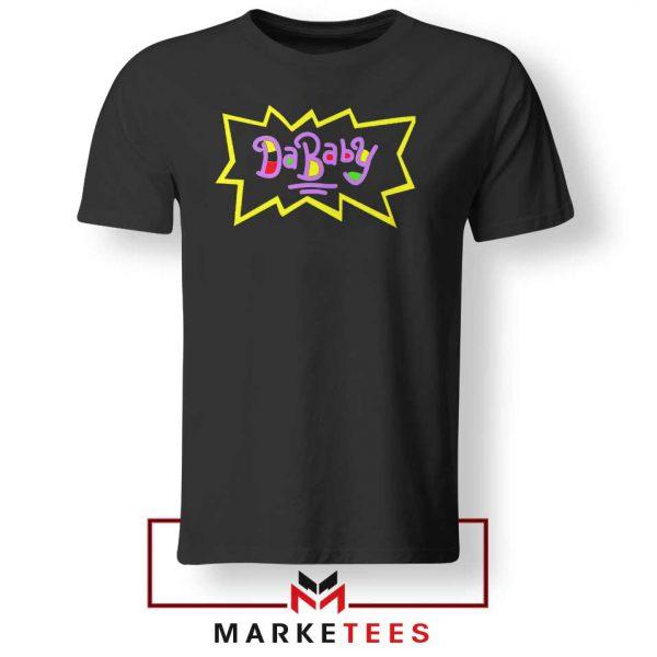 Cheap Rugrats Dababy Tshirt