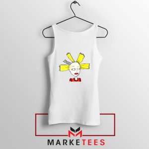 Cynthia Doll Tank Top