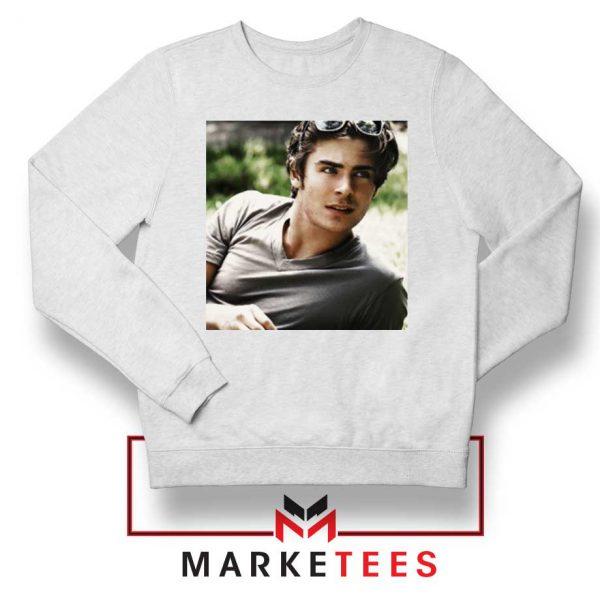 Efron Actor Sweatshirt