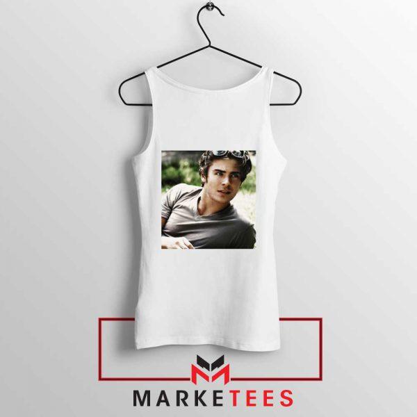 Efron Actor Tank Top