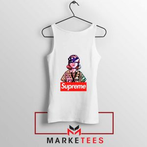 Eleven Blindfold Supreme Tank Top