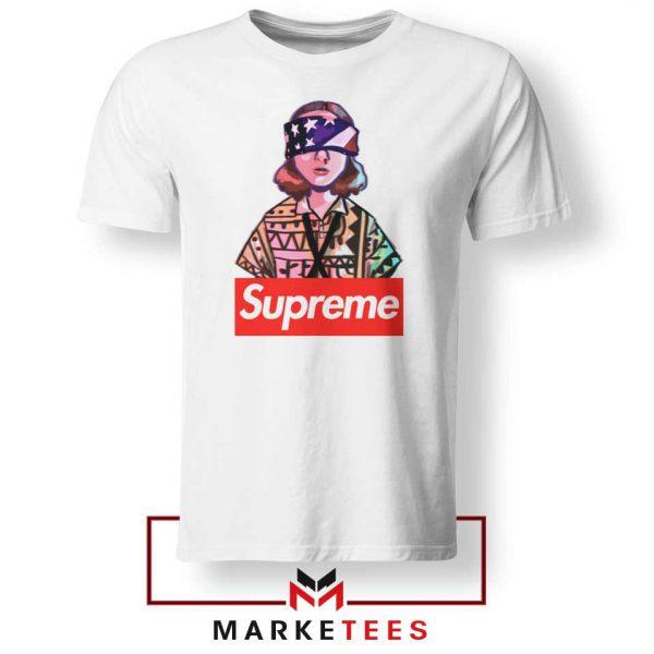 Eleven Blindfold Supreme Tee Shirt
