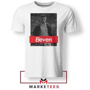 Eleven Supreme Parody Tee Shirt