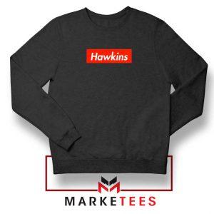 Hawkins Stranger Things Sweatshirt