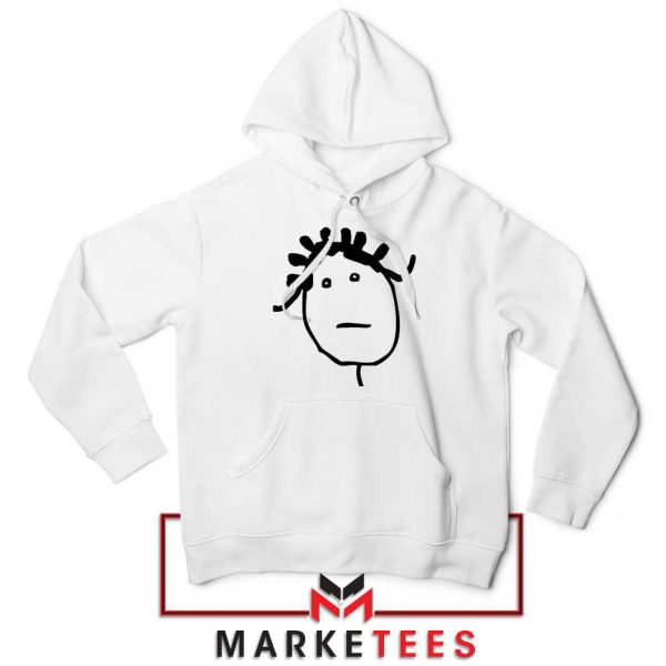 Instagram Icon Rihanna Hoodie