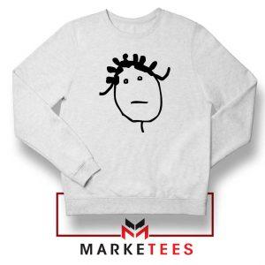 Instagram Icon Rihanna Sweatshirt