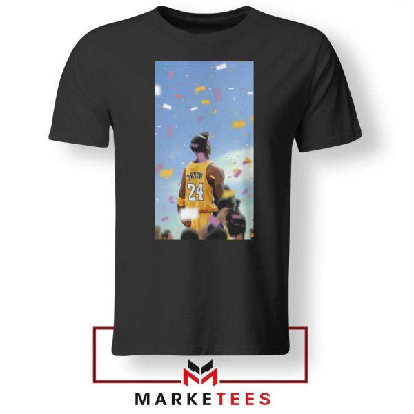 Kobe Bryant Los Angeles Art Tshirt