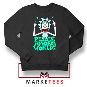 Peace Among Worlds Sweatshirt