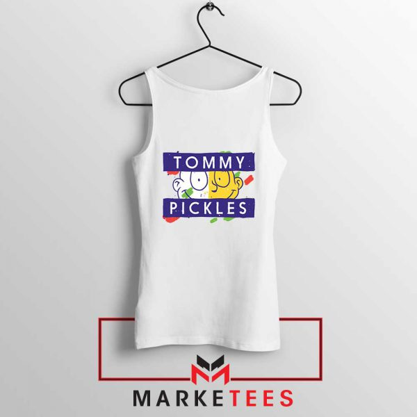 Rugrats Tommy Pickles Tank Top