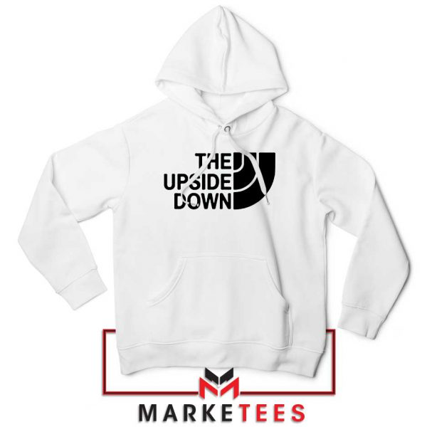 The Upside Down North Face Hoodie