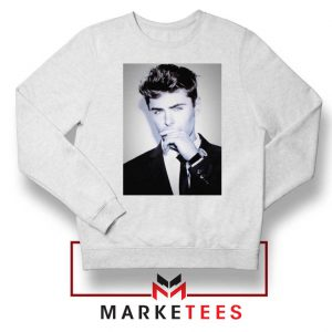 Zac Efron American Actor Sweatshirt