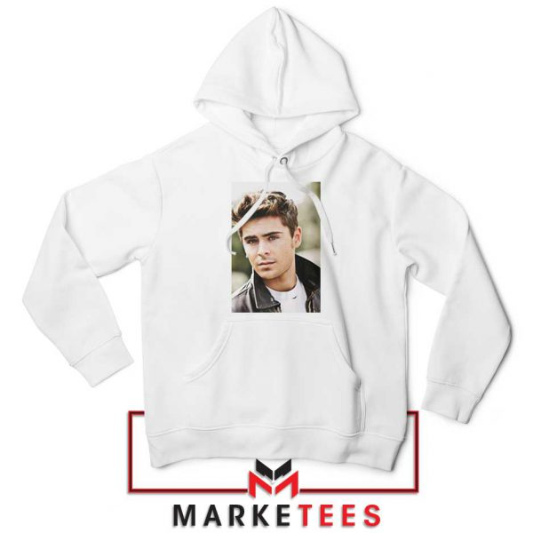 Zac Efron Posters Hoodie