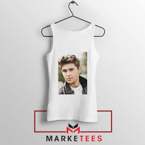 Zac Efron Posters Tank Top