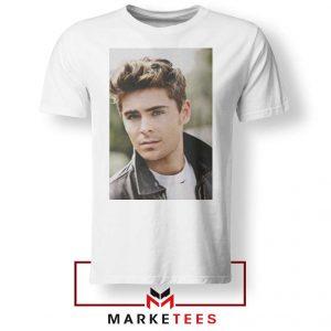 Zac Efron Posters Tshirt
