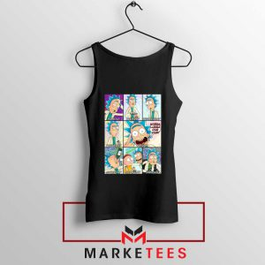 Best Rick Drunk Tank Top
