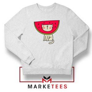 Cat Animal Sweatshirt