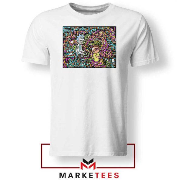 Get Schwifty Tshirt