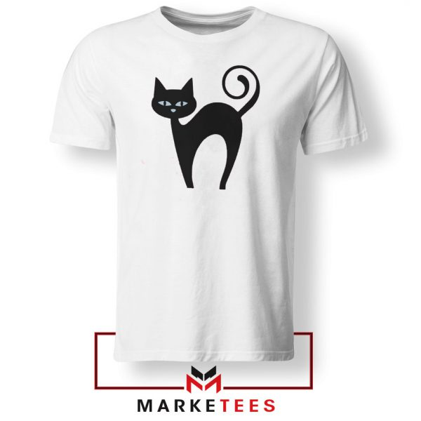 Glowing Cat Eyes Tshirt