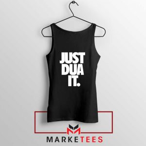 Just Dua It Nike Parody Tank Top