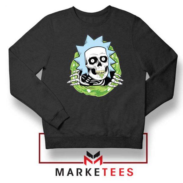 Rick Ripper Sweatshirt