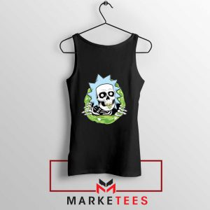 Rick Ripper Tank Top