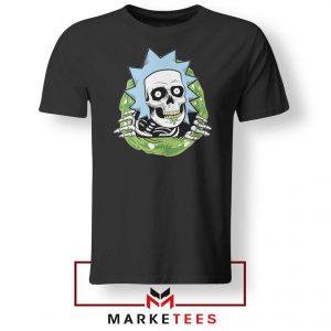 Rick Ripper Tshirt