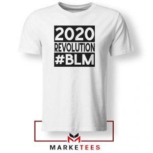 2020 Revolution #BLM Tshirt