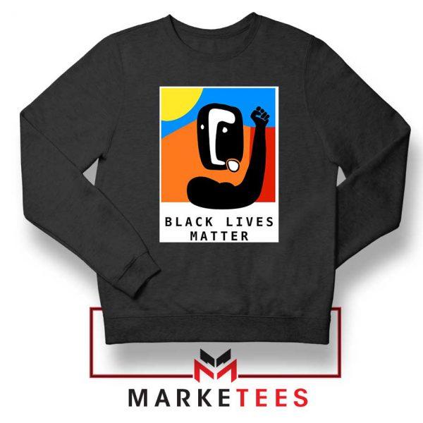BLM African America Sweatshirt
