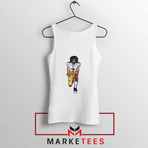 Colin Kaepernick Tank Top