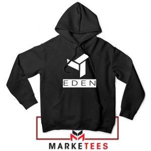 Eden Project Logo Hoodie