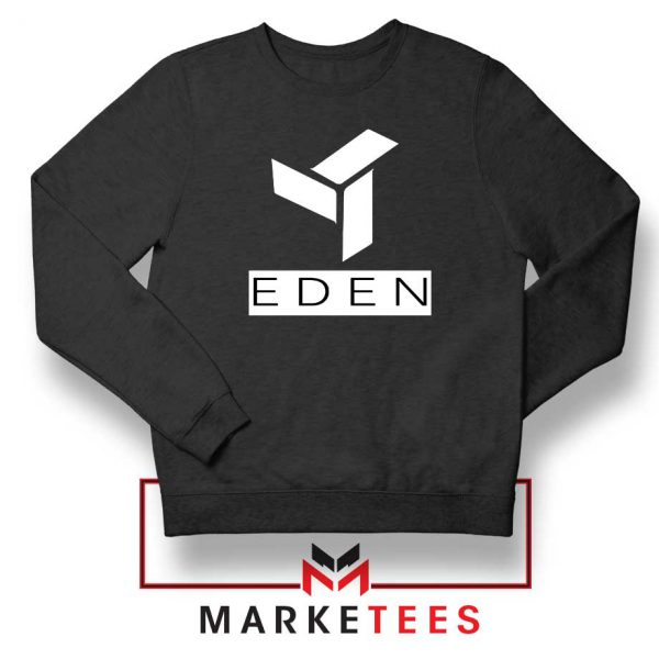 Eden Project Logo Sweatshirt