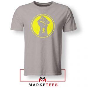 Golden Powers Sport Grey Tshirt