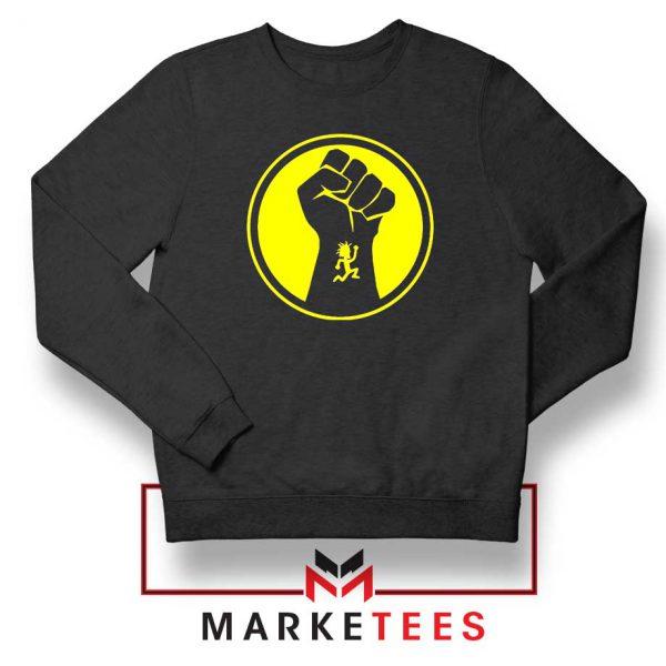 Golden Powers Sweatshirt