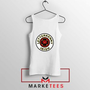 Letterkenny Irish Tank Top