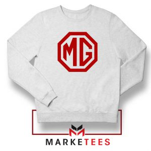 MG British Emblemm Sweatshirt