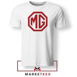 MG British Emblemm Tshirt