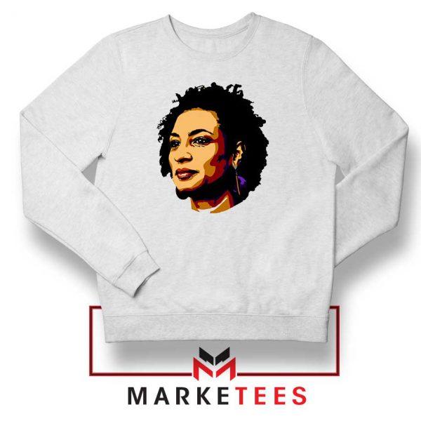 Marielle Franco Presente Sweatshirt