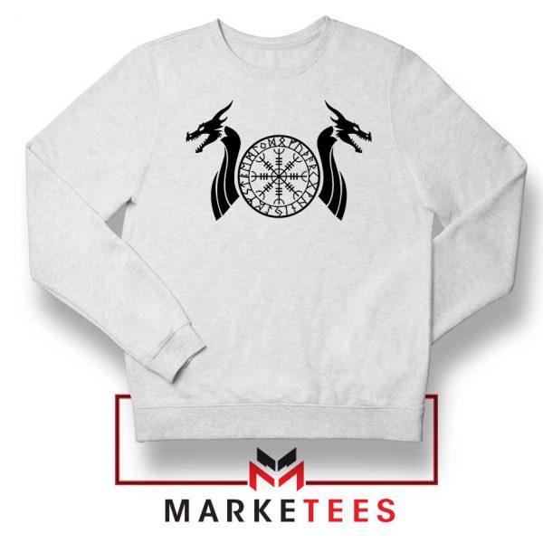 Norse Dragon Sweatshirt