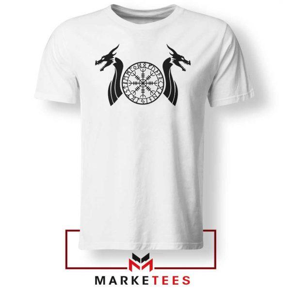 Norse Dragon Tshirt